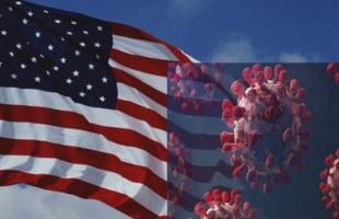 الولايات المتحدة تحظر السفر من الهند اعتبارا من الثلاثاء المقبل