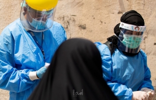 """الأعلى في العالم العربي.. العراق يتجاوز عتبة المليون إصابة بفيروس """"كورونا"""""""