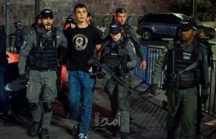 """جيش الاحتلال يشدد إجراءاته العسكرية في القدس ويحد من دخول المصلين لـ""""الأقصى""""- فيديو"""