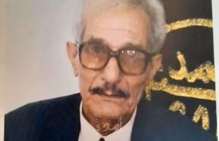 """ذكرى رحيل الكاتب والشاعر """"عبد الرحمن شحادة"""""""