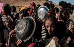 الولايات المتحدة تفرض قيوداً على المساعدات المقدمة إلى إثيوبيا
