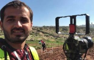قوات الاحتلال تعتقل المصور الصحفي محمد عتيق
