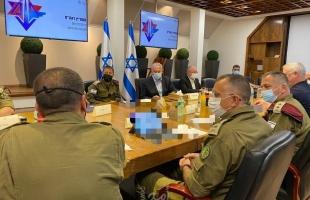 نتنياهو: اتخذنا قرارات ومستعدون لمواجهة جميع السيناريوهات