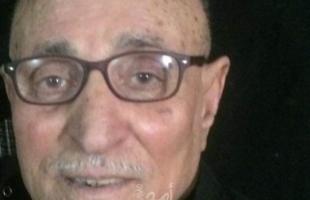 """وفاة والد السياسي """"خليل أبو شمالة"""" و """"أمد"""" يعزي"""