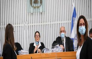 """التماس أمام """" العليا الإسرائيلية"""" لمنع منح السلطة قرضًا ماليًا"""