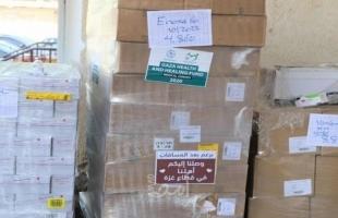 """""""الصحة الفلسطينية"""": أعداد الإصابات بالضفة بانخفاض واضح والوضع في غزة خطير"""