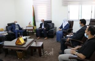"""نقابة الموظفين تطالب """"مالية حماس"""" بتنفيذ وعدها بدفعة قبل العيد إضافة للراتب"""