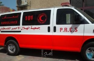 إصابة شاب برصاص جيش الاحتلال في رام الله