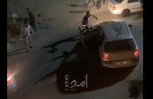 الشرطة: إصابات خطيرة في شجارات عائلية بالخليل - فيديو
