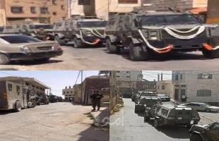 الأوقاف تندد بإقدام الاحتلال الإسرائيلي على اقتحام وتدنيس المسجد الكبير في عقربا