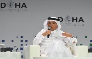 النائب العام القطري يأمر بإلقاء القبض على وزير المالية