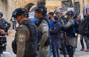 تواصل ردود الفعل عربيا ودوليا المنددة بجرائم قوات الاحتلال ومستوطنيه في القدس والشيخ جراح