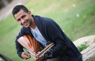 فنان فلسطيني يوجه رسالة من حي الشيخ جراح بالقدس - فيديو
