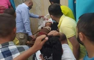 محدث- تنديد فلسطيني بشأن جرائم الحرب الإسرائيلية على قطاع غزة