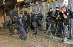الهلال الأحمر: (3) شهداء برصاص جيش الاحتلال في الضفة