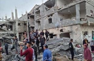 دوائر إعلامية تلقي الضوء على التعاون بين أبناء الشعب الفلسطيني أثناء العدوان الإسرائيلي