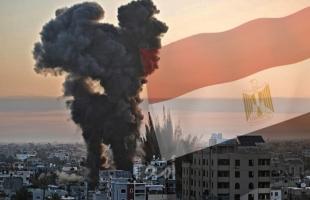 دبلوماسي مصري يكشف تفاصيل التحركات لتأمين هدوء طويل الأمد بين إسرائيل وقطاع غزة