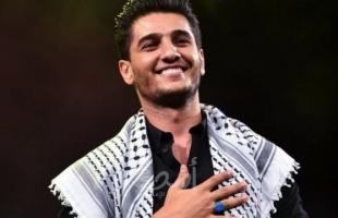 """الفنان الفلسطيني محمد عساف يطلق أغنيته الجديدة """"تحية للقدس"""""""
