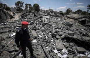 """مشروع قرار لتشكيل لجنة تحقيق أممية حول """"انتهاكات إسرائيل"""" في الأرض الفلسطينية"""