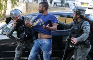 الهيئة العربية للطوارئ: 1700 اعتقال و300 حالة اعتداء على مواطنين عرب