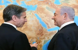 بلينكن يتحدث عن 4 مبادئ جاء من أجلها..ونتنياهو يهدد بالرد القوي للغاية على انتهاكات حماس