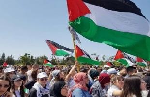 برلمان بروكسل الإقليمي يعتمد قرارًا لصالح فلسطين ويدعو لفرض عقوبات على إسرائيل