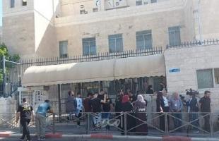 نداء عاجل من أهالي سلوان لوقف سياسة التهجير القسري في القدس