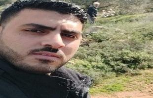 نابلس: استشهاد الشاب زكريا حمايل برصاص جيش الاحتلال