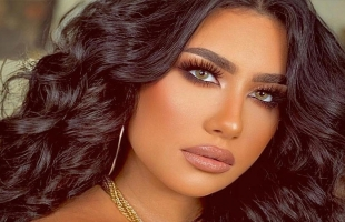 مكياج عيون عربي - تعرفي