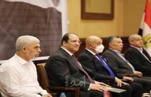 صحفي إسرائيلي يحذر من الدور المصري في قطاع غزة ومع حماس