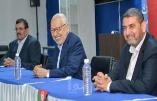 أبو زهري يكشف: لماذ لم يلتق الرئيس التونسي وفد حماس!