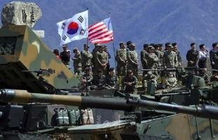 كوريا تدعو إلى المرونة بشأن التدريبات العسكرية المشتركة مع الولايات المتحدة
