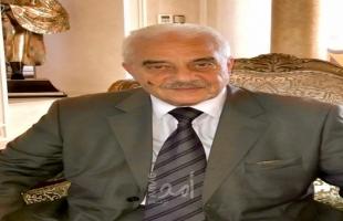 """""""فتح"""" تنعى اللواء المتقاعد ابراهيم حجازي """"أبو عامر"""""""
