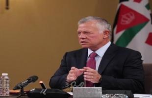 الملك عبد الله: هناك مؤامرة كانت تحاك ضد الأردن