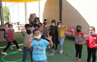 تعليم غزة تطلق مخيمات صيفية للترفيه عن طلبة المدارس بعد العدوان الإسرائيلي