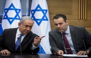 نائب ليكودي: لا وسيلة تمنع نهاية نتنياهو