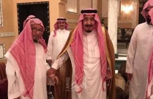 """وفاة الشتري """"مستشار الملوك"""" في السعودية"""