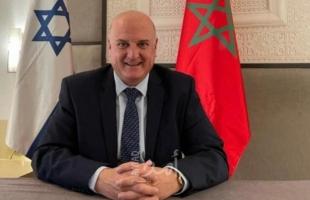 هآرتس: المبعوث الإسرائيلي في المغرب لا يمكنه أن يجد من يؤجره مكتبًا