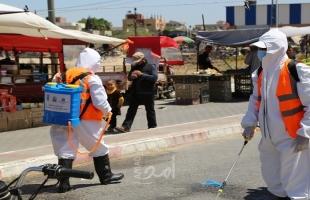 صندوق التشغيل يشرع في تنفيذ مشروع الإنعاش الاقتصادي في قطاع غزة