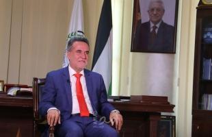 """رئيس جامعة فلسطين  يشارك في المحفل العلمي الدولي الثامن لمنصة أريد بـ""""ماليزيا"""""""