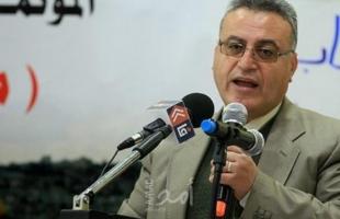 """وفاة نقيب الصحفيين السابق عبد الناصر النجار... و """"أمد"""" ينعيه"""