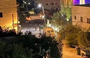 قوات الاحتلال تشن حملة مداهمات في الضفة