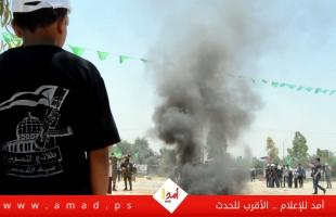 """مخيمات """"طلائع التحرير"""" تنطلق لتحصين الفتية من مستنقعات الاحتلال- صور وفيديو"""