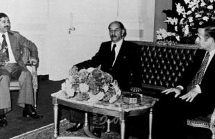 """صدام عرض على الأسد """"قمة سرية"""" في 1996... ومواجهة """"عدوان إسرائيل"""" على لبنان"""