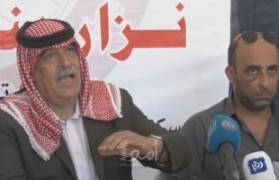 """عائلة نزار بنات: """"الرئيس عباس لم يتصل بنا ولم يكترث بالجريمة"""""""
