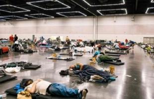 وفاة (480) شخصاً بسبب موجة الحر في كندا