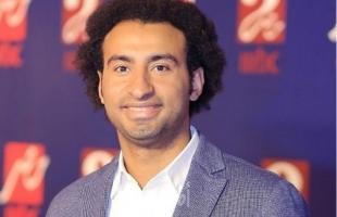 """علي ربيع يكشف تفاصيل فيلمه الجديد """"زومبي على جنبي"""""""
