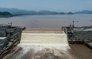 إثيوبيا تعلن بدء توليد الكهرباء من سد النهضة في العام الإثيوبي الجديد