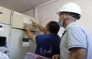 جنين: الإدارة المدنية زادت من إمدادات الكهرباء