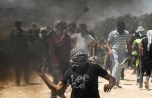 محدث- إصابات برصاص قوات الاحتلال خلال مواجهات في الضفة والقدس